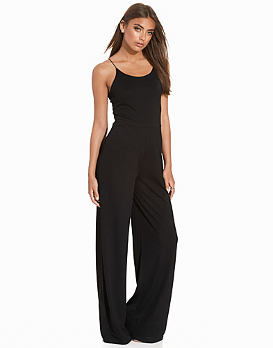 Strappy Jumpsuit (2215366107)