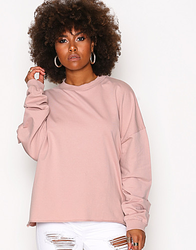 NLY Trend - Bounce Back Sweat