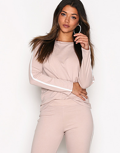 NLY Trend - Sporty Sweat
