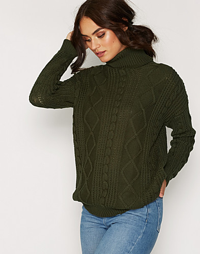 Army Turtle Knit (2286180507)