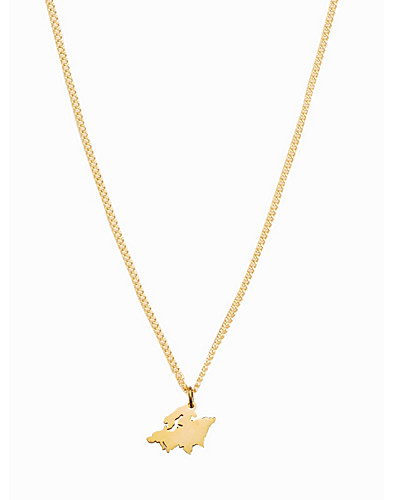 Europe 18k gold plated (2299154445)