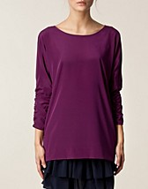Blouses & shirts , Dolman Sleeved Blouse , DKNY - NELLY.COM