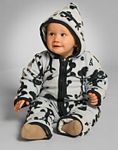 Johnny Fleece Suit SEK 199, Name It - NELLY.COM