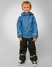 Slaskeman Rainsuit SEK 399, Didriksons - NELLY.COM