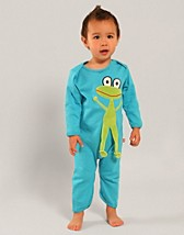 Frog Jumpsuit SEK 329, Lipfish - NELLY.COM