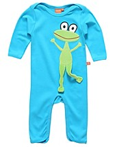 Jumpsuit With Frog SEK 329, Lipfish - NELLY.COM