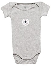Kids Authentic Baby Body SEK 299, Converse - NELLY.COM