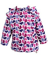 Mello Mini Jacket Hearts SEK 199, Name It - NELLY.COM