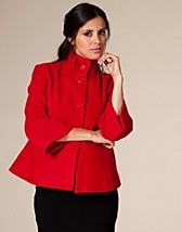 Cashmere Red Pride Spring SEK 995, Mom2moM - NELLY.COM