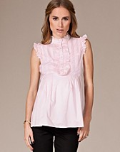 Shirt Cotton Mist EUR 71,50, Mom2moM - NELLY.COM