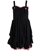 Clio Dress SEK 629, Pom Pom - NELLY.COM