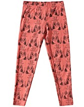 Leggings , Freja Leggings , Minymo - NELLY.COM