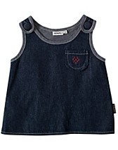 Dresses , Denim Dress , Nowali - NELLY.COM