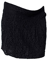 Rokken , Cia Woven Skirt , Mama-licious - NELLY.COM