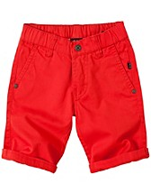Trousers & shorts , Gunner Bam Long Shorts , Me Too - NELLY.COM