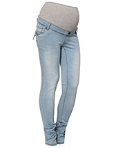 Jeans , Jeans Sophia Zip Pockets , Love2Wait - NELLY.COM