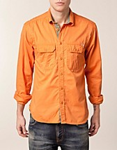 Skjortor , Union Army Shirt , Vintage by Jack & Jones - NELLY.COM