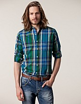 Shirts (men) , William Shirt , House Of Commons - NELLY.COM