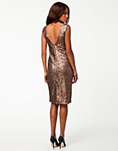 Party dresses , Glitter Dress , Zetterberg - NELLY.COM