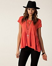 Toppar , Candy Crafty Knit Top , Free People - NELLY.COM