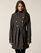Jackets and coats , Rachel Coat , S'NOB DE NOBLESSE - NELLY.COM