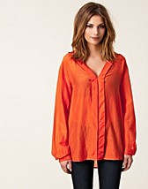 Blouses & shirts , Essaoue Blouse , BOSS Orange - NELLY.COM