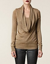 Jumpers & cardigans , Crowl Neck Pullover , Michael Michael Kors - NELLY.COM