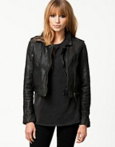 Jackets and coats , Lottie Biker Jacket , Rock'n Blue - NELLY.COM
