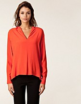 Toppar , Corinne Tinted Ray Top , Whyred - NELLY.COM