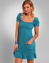Smocked Dress EUR 129,00, Juicy Couture - NELLY.COM