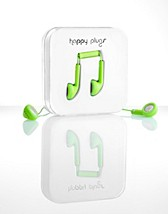 Hörlurar , Happy Plugs Earbud , Happy Plugs - NELLY.COM