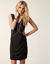 Dresses , Rubina Dress , Soaked in Luxury - NELLY.COM