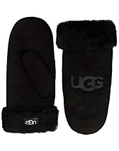 Accessories miscellaneous , Logo Mitten , UGG Australia - NELLY.COM