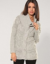 Omega Cardigan SEK 499, B.Young - NELLY.COM