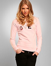 Christine Sweater SEK 699, Svea - NELLY.COM