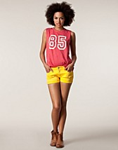 Trousers & shorts , Gunnel Shorts , Svea - NELLY.COM