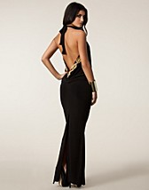 Festklänningar , Sacha Maxi Dress , Honor Gold - NELLY.COM