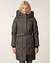 Jackets and coats , Astrid Parka , Nobis - NELLY.COM