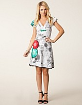 Klänningar , Nagore Dress , Desigual - NELLY.COM