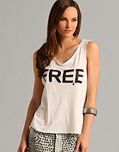 Free Love Dusty Tank SEK 239, One Teaspoon - NELLY.COM