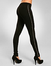 Blanc Leggings SEK 249, Chandra - NELLY.COM