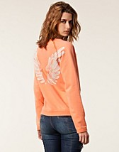 Jumpers & cardigans , Essential Wing Sweat Shirt , Hunkydory - NELLY.COM