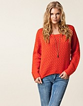 Jumpers & cardigans , Omso Sweater , Ichi - NELLY.COM