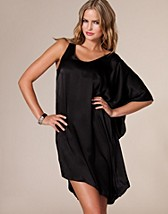 Sheer Dress SEK 899, Gestuz - NELLY.COM