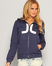 Icon Zip Hooded Sweatshir SEK 799, WESC - NELLY.COM