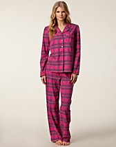 Hela set , Flannel Pj Set , Calvin Klein - NELLY.COM