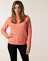 Trjor , Beth Sweater , Pepe Jeans - NELLY.COM