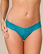 Pikkuhousut , Thong Low Rise , Hanky Panky - NELLY.COM
