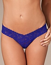 Thong Low Rise SEK 189, Hanky Panky - NELLY.COM