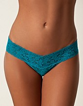 Trosor , Thong Low Rise , Hanky Panky - NELLY.COM